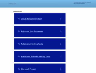 redlinq.com screenshot