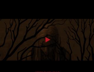 redlips.skrillex.com screenshot