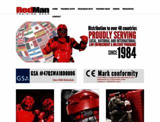 redmangear.com screenshot