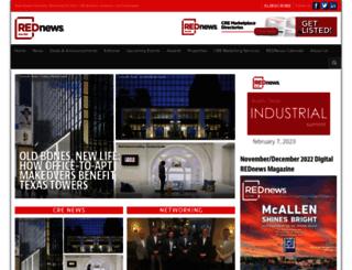 rednews.com screenshot