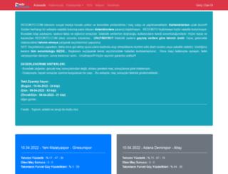 redokito.com screenshot