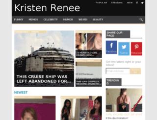 redonkulis.com screenshot