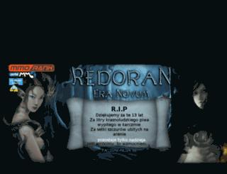 redoran.net screenshot
