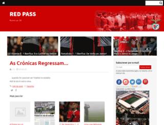 redpass.blogs.sapo.pt screenshot