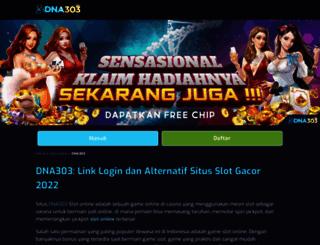 redpinemountain.com screenshot