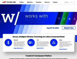 redpinesignals.com screenshot