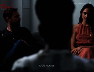 redplanetpictures.co.uk screenshot