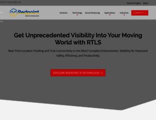 redpointpositioning.com screenshot