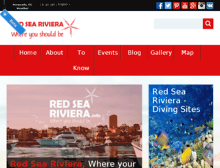 redsea-riviera.info screenshot