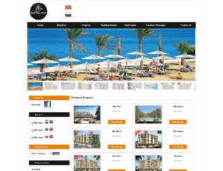 redseaway-hur.com screenshot