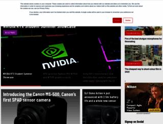 redsharknews.com screenshot