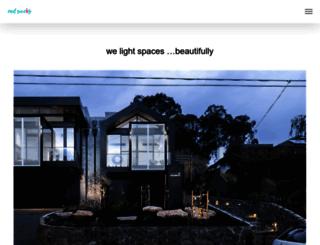 redsocksdesign.com.au screenshot
