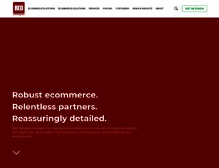 redtechnology.com screenshot