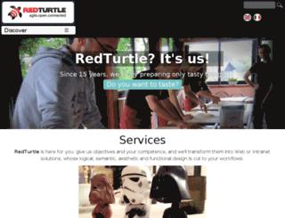 redturtle.it screenshot