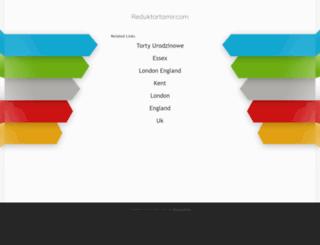 reduktortamir.com screenshot