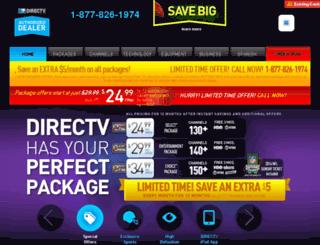redvtv.com screenshot