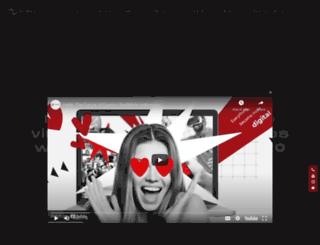 redwhiteindonesia.com screenshot
