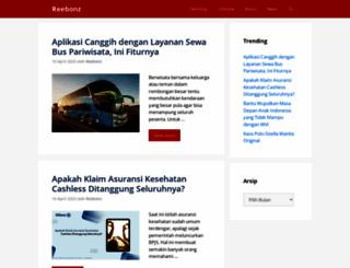 reebonz.co.id screenshot