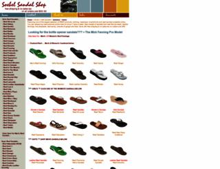 reef-sandals-online.com screenshot