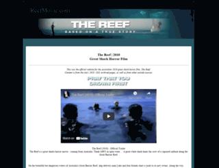 reefmovie.com screenshot