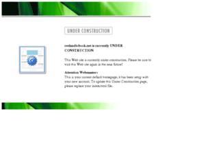 reelaudiobook.net screenshot