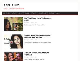 reelrulz.com screenshot