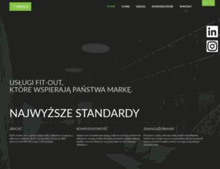 reesco.pl screenshot