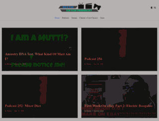 reetinentertainment.com screenshot