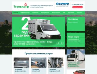 ref-life.ru screenshot