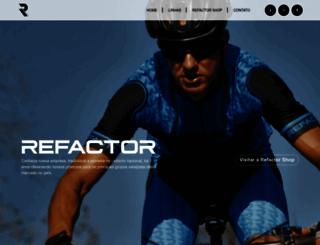 refactor.com.br screenshot