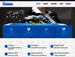 referansmenkul.com.tr screenshot