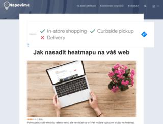 referaty.portik.cz screenshot