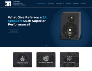 reference3a.com screenshot
