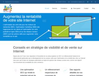 referencement-siteweb.fr screenshot