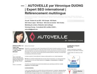 referencementautop.fr screenshot