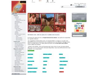 referencevin.com screenshot