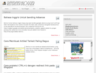 referensiregistrasi.blogspot.com screenshot