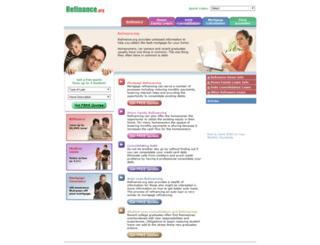 refinance.org screenshot