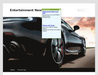 reflectorul.net screenshot