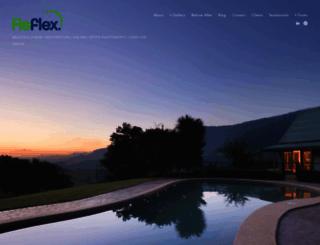 reflexdigital.com.au screenshot