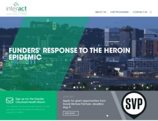 reform.healthfoundation.org screenshot