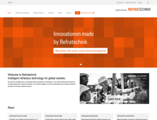 refra.com screenshot