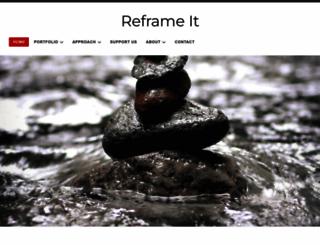 reframeit.com screenshot
