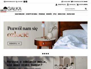 regalka.pl screenshot