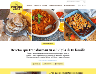 regalosdecocina.com screenshot