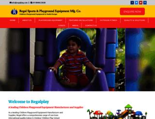 regalplay.com screenshot