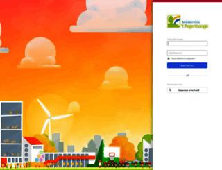 regenboogje-sgr8.smartschool.be screenshot