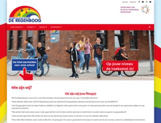 regenboogoverschie.nl screenshot