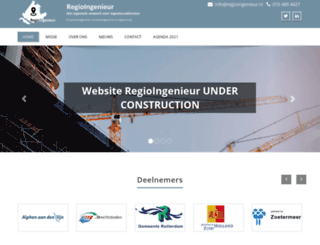 regioingenieurs.nl screenshot