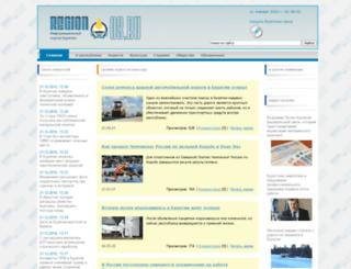 region03.ru screenshot